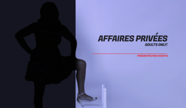 AFFAIRES PRIVÉES