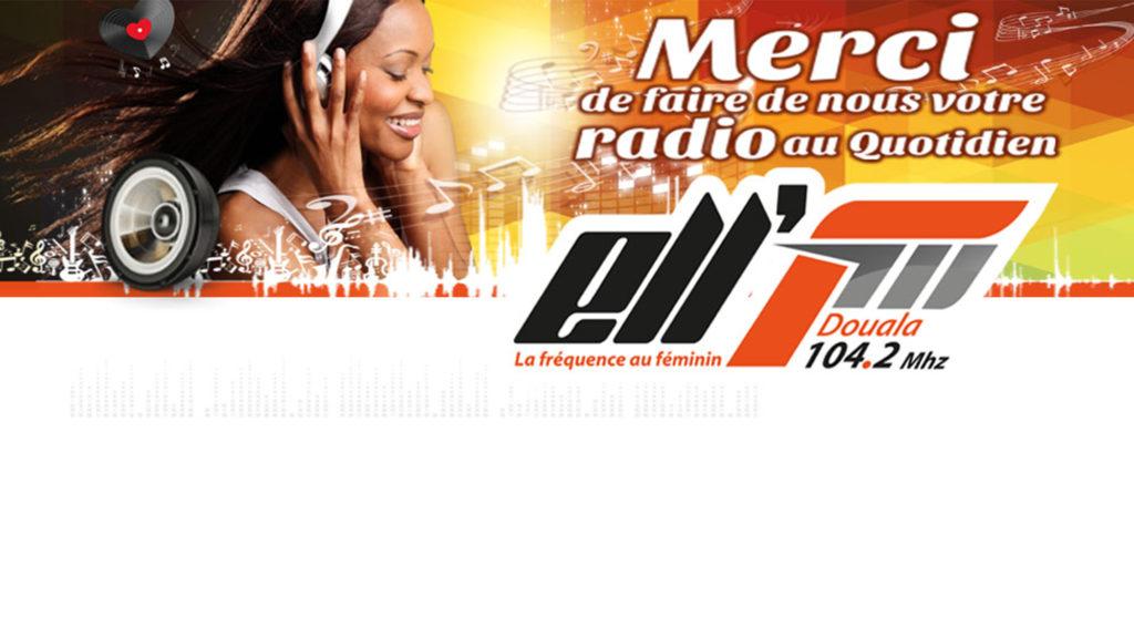 Ell'FM, la fréquence au féminin